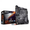 Mainboard GIGABYTE Z490 AORUS PRO AX (Intel Z490, Socket LGA1200, ATX, 4 khe RAM DDR4)