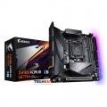 Mainboard GIGABYTE Z490i AORUS ULTRA (Chipset Intel Z490, Socket LGA1200, Mini ITX, 2 khe RAM DDR4)