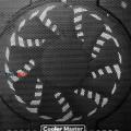 Đế Tản Nhiệt Cooler Master Notepal X-Slim