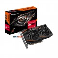 VGA GV-RX590 GAMING-8GD- AMD Radeon RX 590
