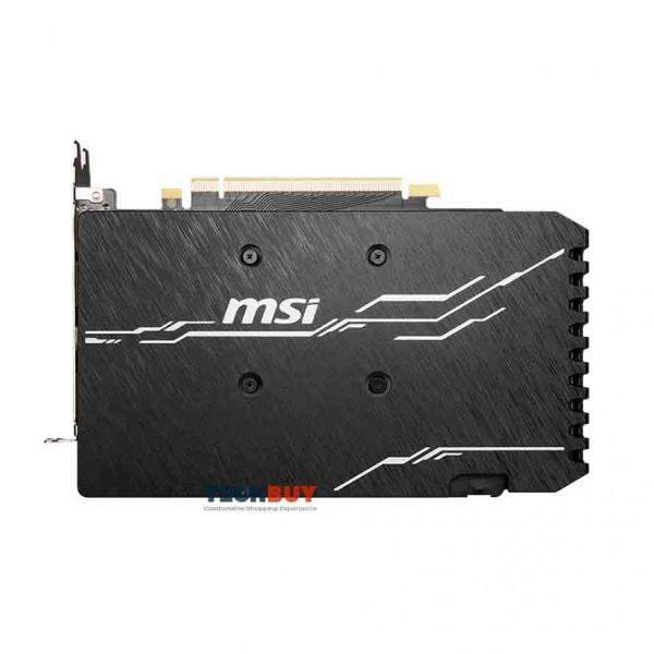 Card màn hình MSI GTX 1660 Super VENTUS XS OC (6GB GDDR6, 192-bit, HDMI+DP)