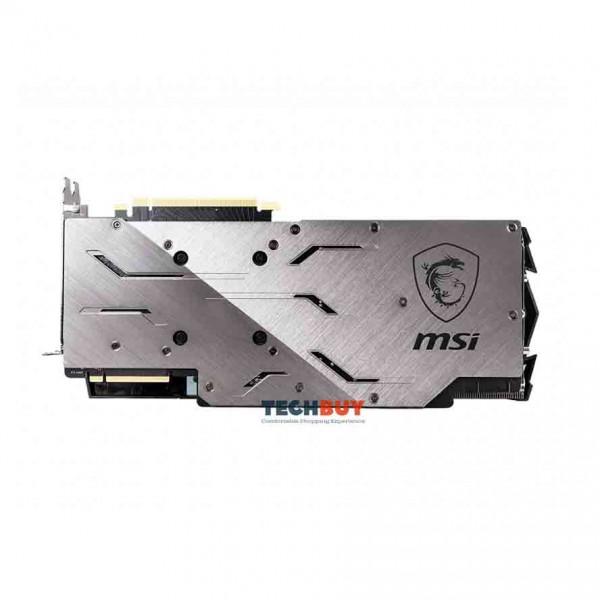 Card màn hình MSI RTX 2070 Super GAMING X TRIO (8GB GDDR6, 256-bit, HDMI+DP, 2x8-pin)