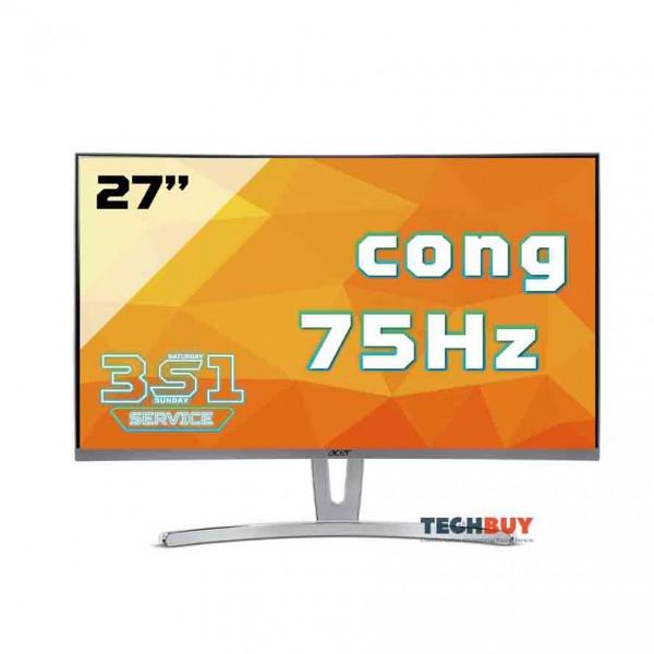 Màn hình Acer ED273 Full HD75Hz Curved