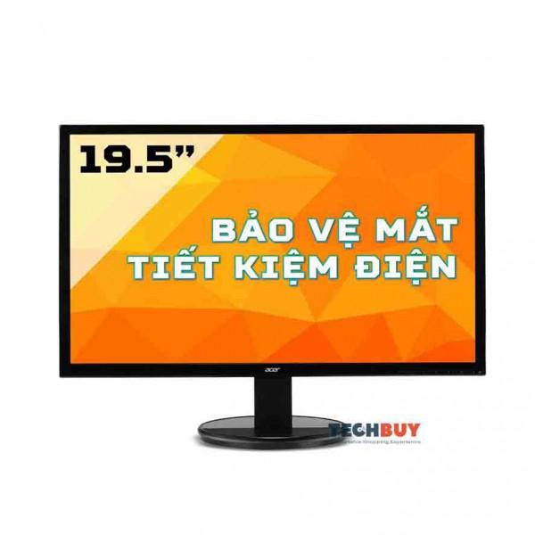 Màn hình Acer K202HQL (19.5 inchHD+LEDVGATN60Hz250 cdm²5ms)
