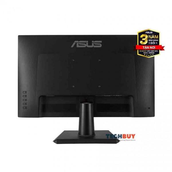 Màn hình ASUS VA24EHE (23.8 inchFHDIPS250cdm²HDMI+D-Sub+DVI-D75Hz)