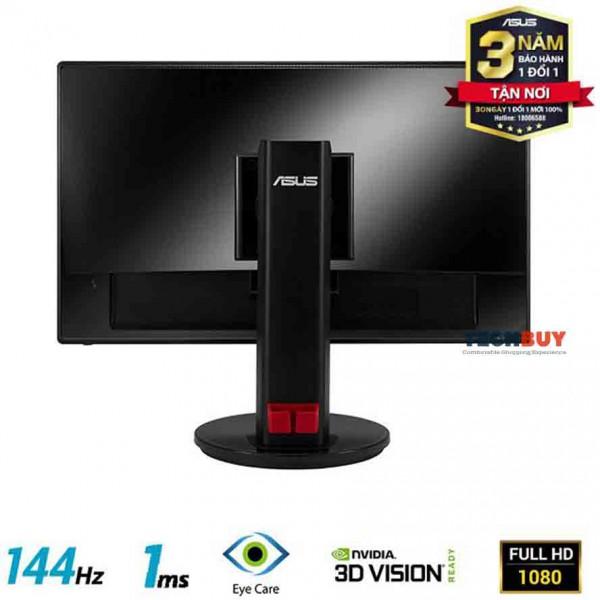 Màn hình Asus VG248QE (24 inchFHDWLEDTN350cdm²HDMI+DP+DVI-D144Hz1ms)