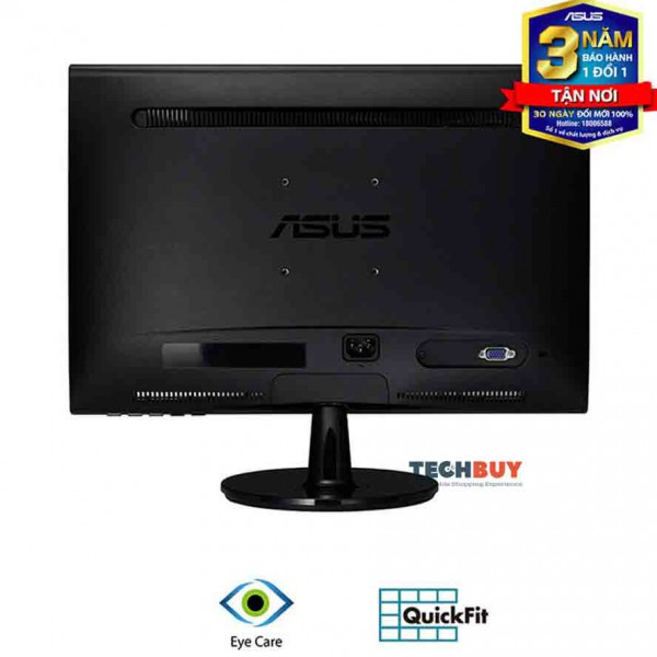 Màn hình Asus VS207DF (19.5 inchHDLED200 cdm²VGA60hz5ms)