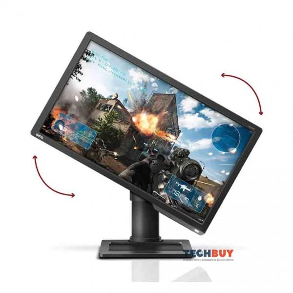 Màn hình BenQ Zowie XL2411P (24 inchTNFHD350cdm²144Hz1msDP+HDMI+DVI)