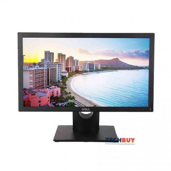 Màn hình Dell E1916H (18.5 inchHDWide LED250cdm²VGA+DP60Hz5ms)