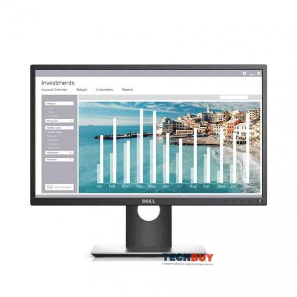 Màn hình Dell E2417H (23.8 inchFHDLEDIPSDP+VGA250cdm²60Hz5ms)