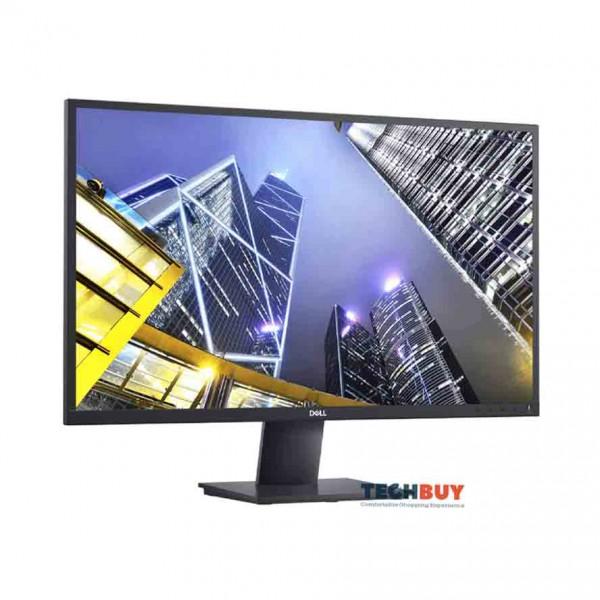 Màn hình Dell E2720H (27inchFHDIPS60Hz8msDP+VGA)