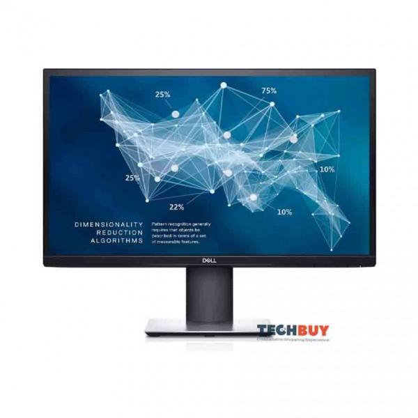 Màn hình Dell P2719H (27 inchFHDLEDIPSDPHDMI+VGA250cdm²60Hz5ms)