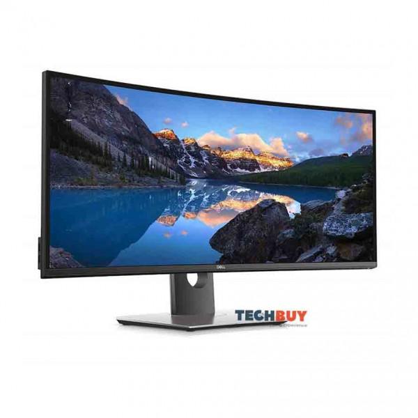 Màn hình Dell UltraSharp U3419W (34 inchWQHD60Hz5msIPS350cdm²Màn hình cong)