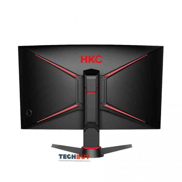Màn hình HKC M24G1 24.0Inch Full HD 144HZ - Màn hình LED cong