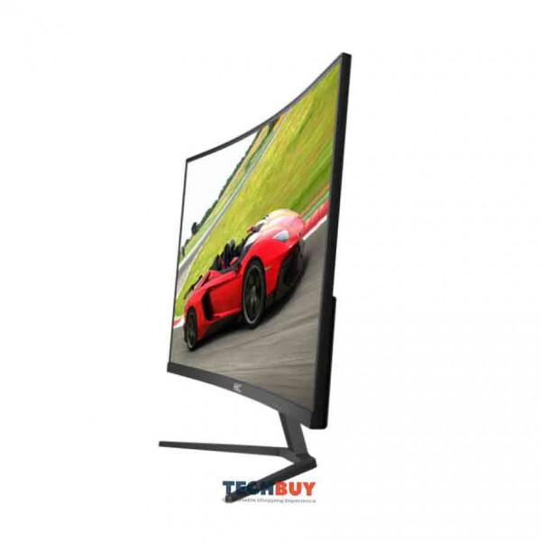 Màn hình HKC M27A9X 27Inch Full HD - Màn hình LED cong