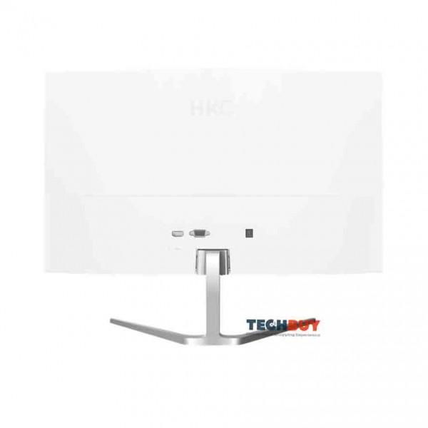 Màn hình HKC M27A9X-W 27Inch Full HD - Màn hình LED cong