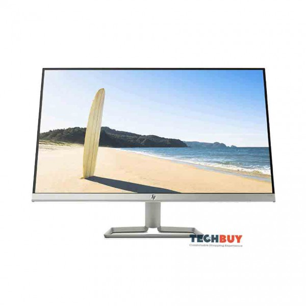 Màn hình HP 22FW (21.5 inchFHDLEDIPS60Hz5ms250cdm²HDMI+VGA)