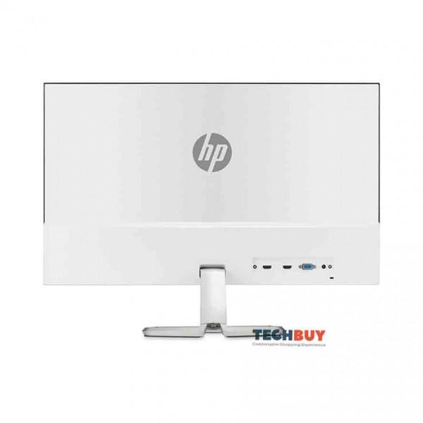 Màn hình HP 24FW (23.8 inchFHDLEDIPS250cdm²HDMI+VGA60Hz5ms)