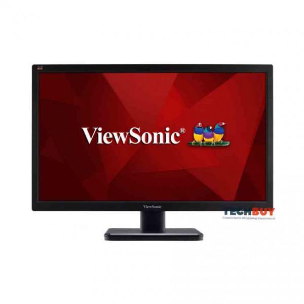 Màn hình Viewsonic VA2223-A (21.5 inchTNFHD250cdm25ms75HzAntiGlareVGA)