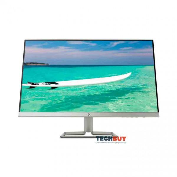 Màn hình HP 27F (27inchFHDIPS60Hz5ms300nitsHDMI+VGA)