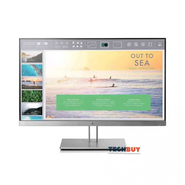 Màn hình HP E223 (21.5 inchFHDLEDIPS250cdm²HDMI+VGA60Hz5ms)