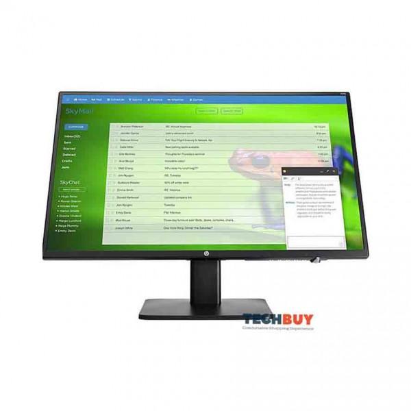 Màn hình HP P241V (23.8 inchFHDIPS5ms250 nitsHDMI+VGA+DVI)