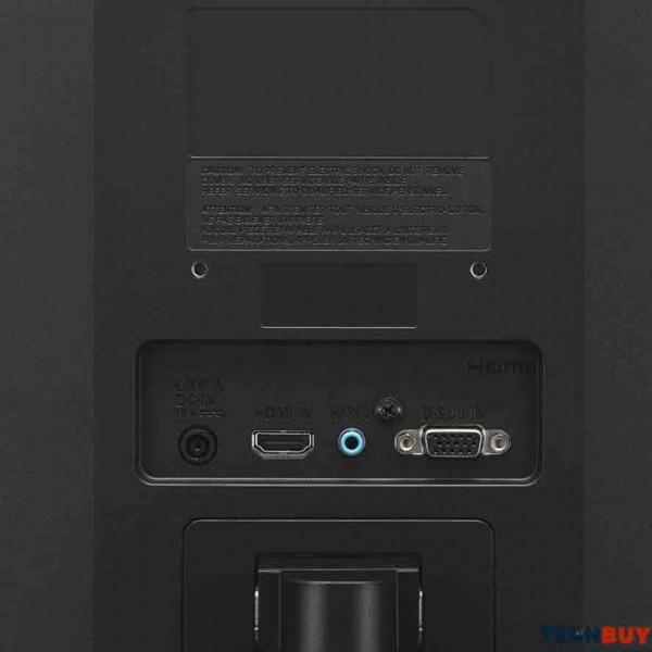 Màn hình LG 24MK430H-B (23.8 inchFHDLEDIPS250cdm²HDMI+VGA75Hz5ms)