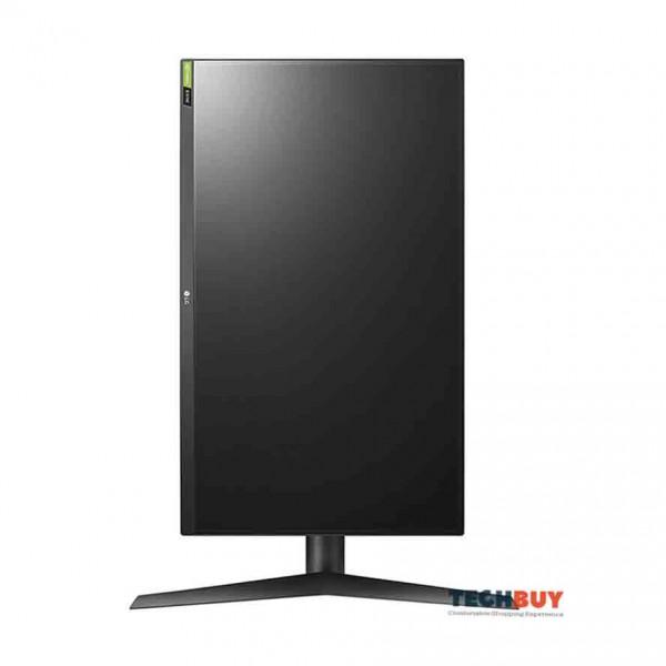 Màn hình LG 27GL850-B (27 inch2KNano IPS144Hz1ms350 nitsDP+HDMIGSync+FreeSync)