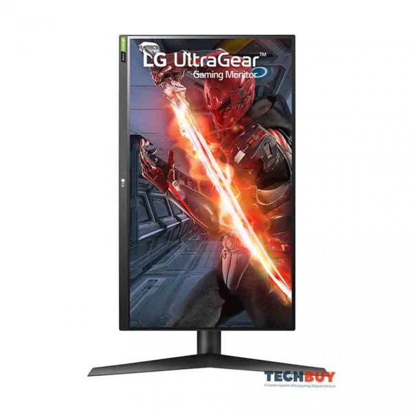 Màn hình LG 27GN750-B (27 inchFHDIPS240Hz1ms400nitsHDMI+DP+USB)