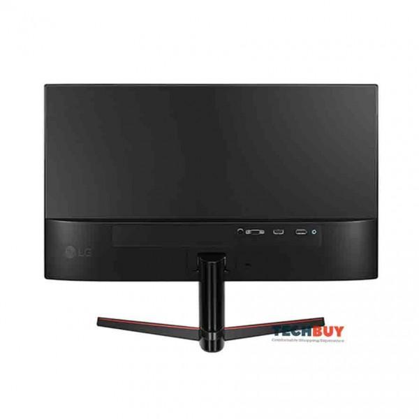 Màn hình LG 27MP59G (27 inchFHDLEDIPS250cdm²DP+HDMI+VGA75Hz1ms)