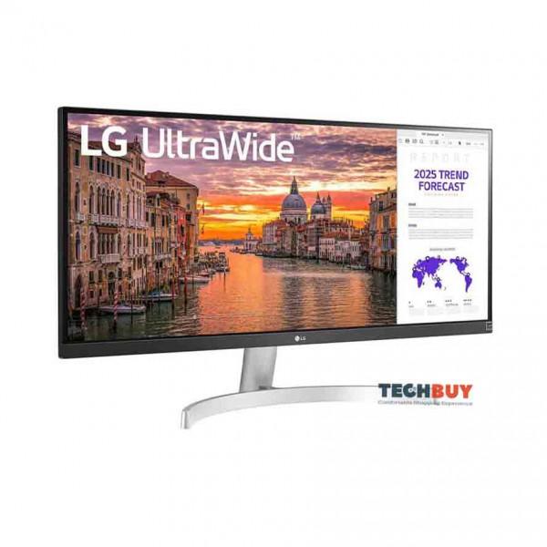 Màn hình LG 29WN600-W (29 inchWFHDIPS75Hz5ms250 nitsHDMI+DP)