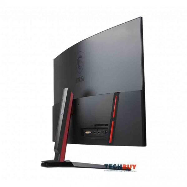 Màn hình MSI AG32C (31.5 inchFHDVA250cdm²DP+HDMI165Hz1msMàn hình cong)
