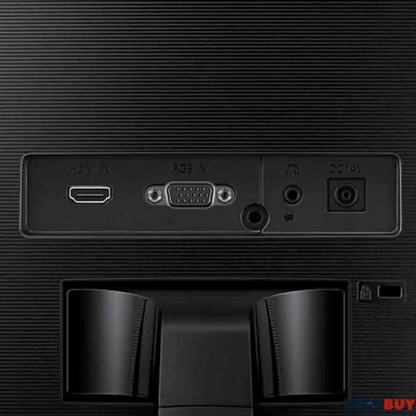 Màn hình Samsung LC24F390F (24 inchFHDLEDPLS250cdm²HDMI+VGA60Hz5msMàn hình cong)