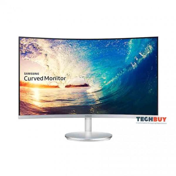 Màn hình Samsung LC27F397FHEXXV (27 inchFHDPLS60Hz5ms250 nitsHDMI+DSubCong)