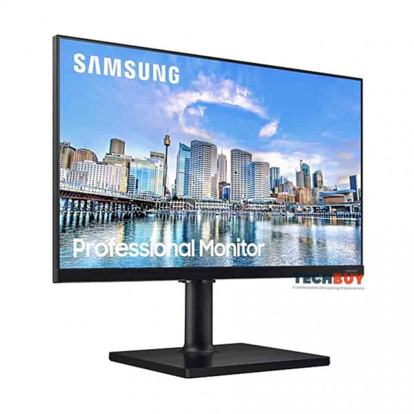 Màn hình Samsung LF24T450FQEXXV (23.8inchFHDIPS75Hz5ms250nitsHDMI+DPFreeSyncMadeinVietnam)