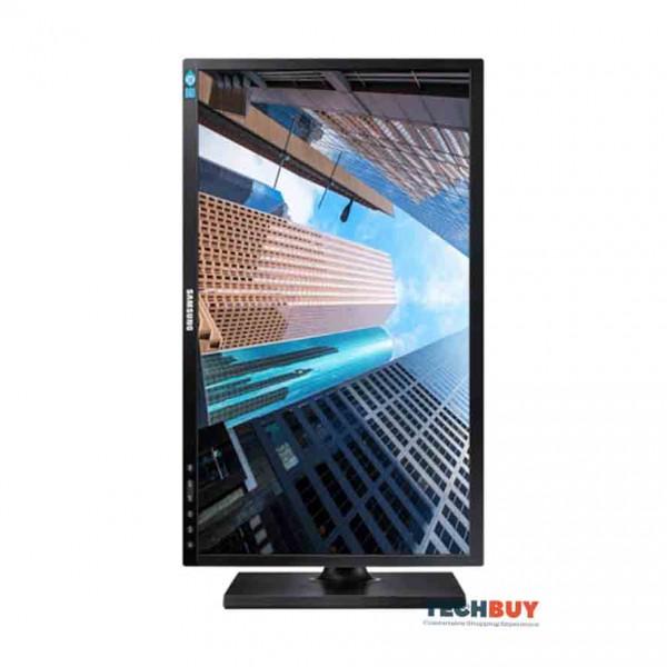 Màn hình Samsung LS24E45KDSC (23.8 inchFHDLEDTN60hz5ms200cdm²DP+DVI+VGA)
