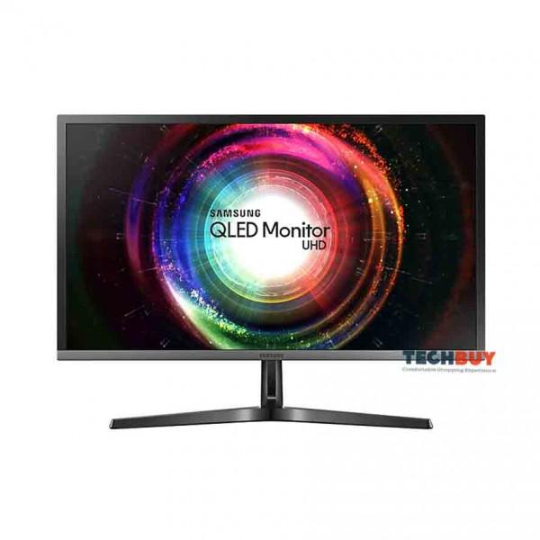 Màn hình Samsung LU28H750UQEXXV (28 inch4KIPS350cdm²DP+HDMI60Hz5ms)