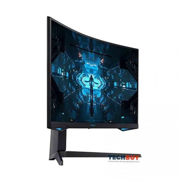 Màn hình Samsung Odyssey G7 LC27G75TQSEXXV (26.9 inch2KVA240Hz1ms350nitsHDMI+DP+AudioG-SyncCong)