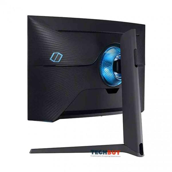 Màn hình Samsung Odyssey G7 LC32G75TQSEXXV (31.5 inch2KVA240Hz1ms350nitsHDMI+DP+AudioG-SyncCong)