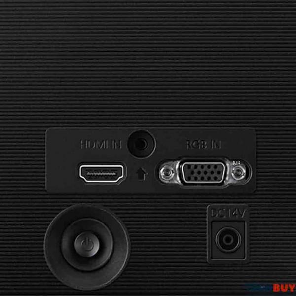 Màn hình Samsung S27F350FH (27 inchFHDLEDPLS250cdm²HDMI+VGA60Hz5ms)