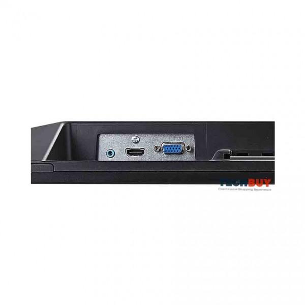 Màn Hình Viewsonic VA2407H (23.6FHDLEDTN60Hz5ms250 nitsHDMI+VGA)