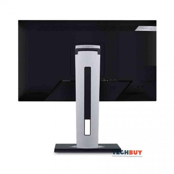 Màn Hình Viewsonic VG2455 (23.8FHDLEDIPS250cdm²DP+HDMI60Hz5ms)