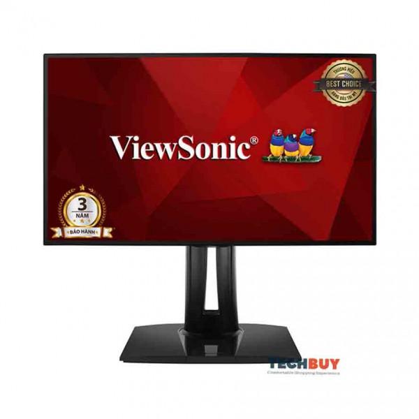 Màn hình Viewsonic VP2458 (23.8 inchFHDIPS75Hz5ms250 nitsHDMI+DP+VGA+USB)