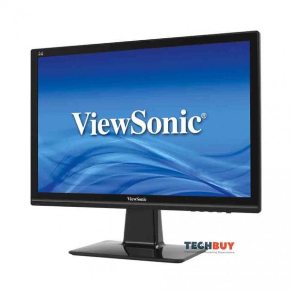 Màn hình Viewsonic VX2039-SA (19.5 inchHDLEDIPS250cdm²VGA60Hz5ms)