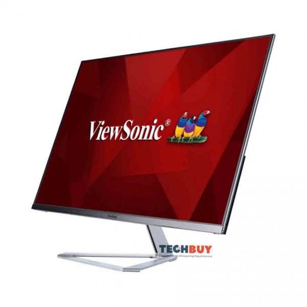 Màn hình Viewsonic VX2476-SH Gaming (23.8 inchFHDIPS75Hz4ms250 nitsHDMI+VGA)
