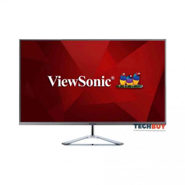 Màn hình Viewsonic VX3276-MHD-2K (31.5 inch2KLEDIPS60Hz4ms250 nitsDP+HDMI+mDP)