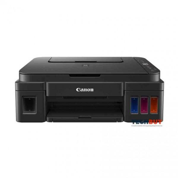 Máy in đa chức năng Canon PIXMA G2010 (In phun màu)