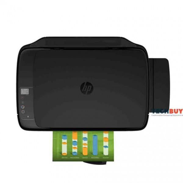 Máy In đa chức năng HP Ink Tank 315 (in phun màu) (Z4B04A)