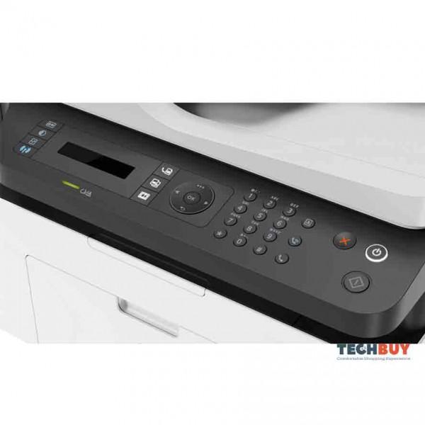 Máy in đa chức năng HP Laser MFP 137fnw (4ZB84A)