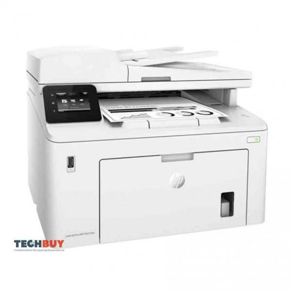 Máy in đa chức năng HP LaserJet Pro M428fdn (W1A29A)